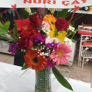 viranşehir çiçek sipariş
